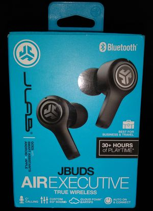 JLab audio earbuds for Sale in Rantoul, IL