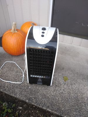 Costway air cooler/fan for Sale in Auburn, WA