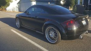 2000 Audi TT for Sale in Granite Falls, WA