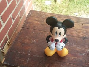 Mickey Mouse animatronic for Sale in Swainsboro, GA