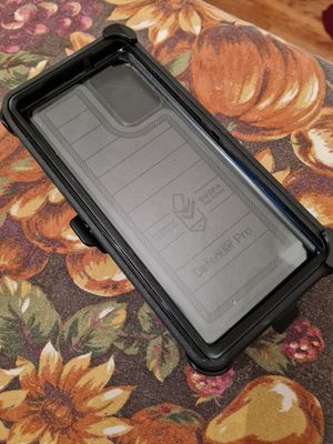 Outter Box Defender Pro for Note 20 for Sale in El Paso, TX
