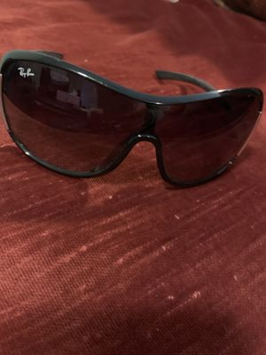 Authentic Rayban sunglasses for Sale in Sterling, VA