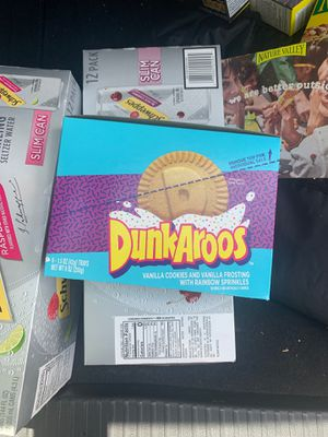 Dunkaroos for Sale in The Bronx, NY
