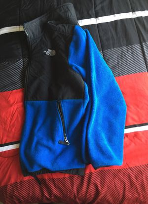 North face jacket no hoodie for Sale in Herndon, VA