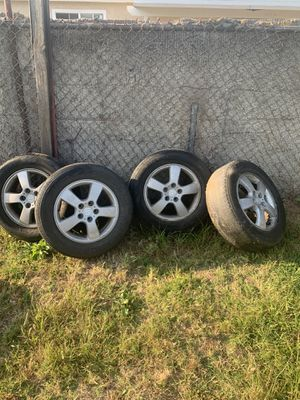 Hyundai rims for Sale in National City, CA
