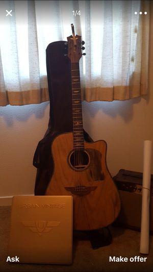 Urban guitar for Sale in Stockton, CA