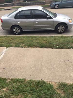 '03 Honda Civic for Sale in St. Louis, MO