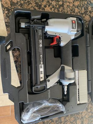 Portable Cable Nail Gun for Sale in Las Vegas, NV