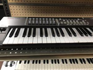 Novation musical keyboard for Sale in Portland, OR