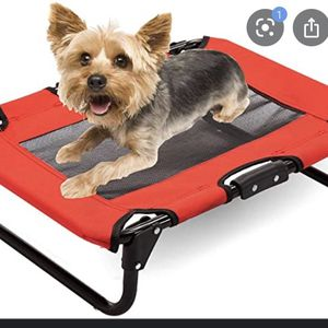 FOLDABLE PET BED SMALL $10 brand new for Sale in Los Angeles, CA