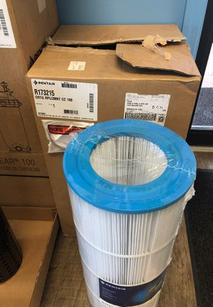 Pool filter cartridge for a clean and clear 100 for Sale in Monaca, PA