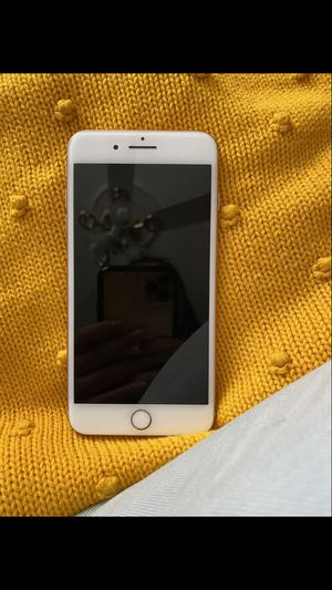 iPhone 8 Plus Gold for Sale in Ashburn, VA