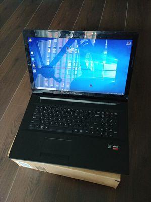 Lenovo laptop g70-35 for Sale in Alexandria, VA