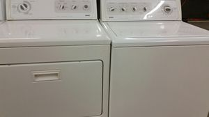 Washer and dryer set for Sale in Lincolnia, VA