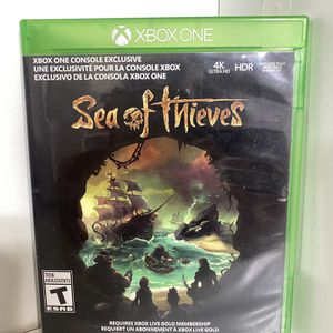 Sea of Thieves (Xbox One, 2018) for Sale in Queens, NY