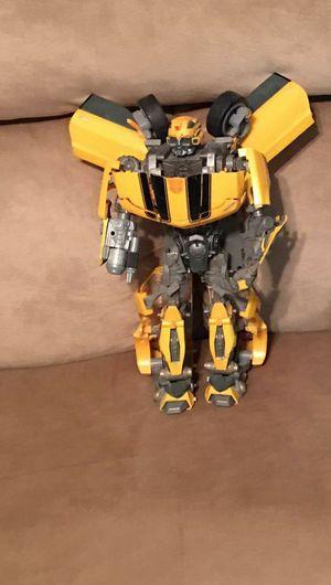 Transformers BUMBLEBEE for Sale in Phoenix, AZ