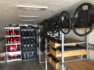 Ford super duty truck parts for Sale in Trenton, NJ