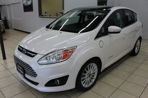 2013 Ford C-Max Energi for Sale in Edmonds, WA