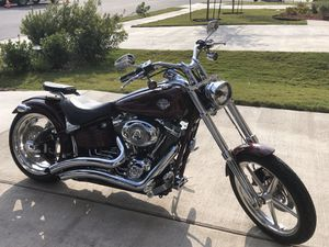 2008 Harley Davidson for Sale in Liberty Hill, TX