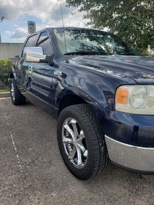 2005 Ford F150 5.4lt for Sale in Orlando, FL