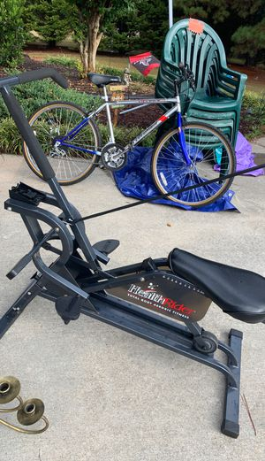 Exercise equipment for Sale in Oxford, GA