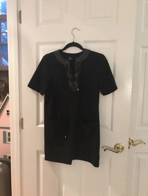 Forever 21 Laceup Black Dress for Sale in Raleigh, NC