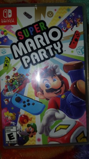 Nintendo Switch Games for Sale in Snohomish, WA