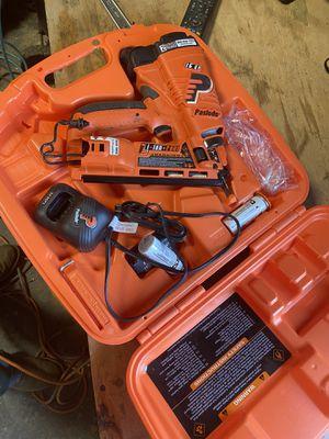 Pasload nail gun for Sale in La Center, WA