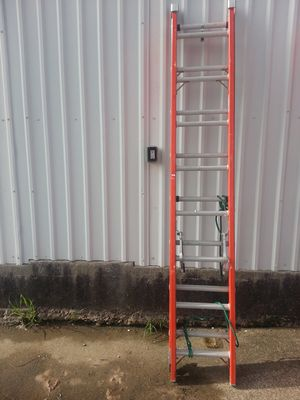 Extension ladder for Sale in Houston, TX