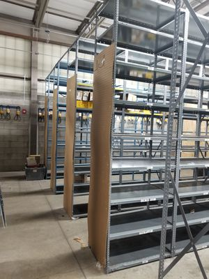Metal shelving for Sale in Derry, NH