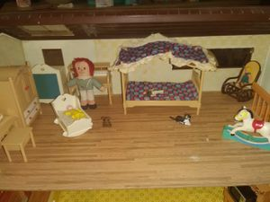 1970 Tomy Doll House for Sale in Smyer, TX