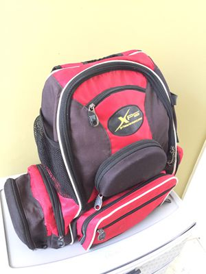 Bass Pro Shops XPS fishing backpack for Sale in Chicago, IL