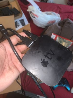 APPLE TV 3rd generation for Sale in Philadelphia, PA
