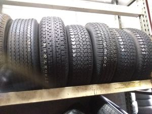 Trailer Tires $25 for Sale in Miami, FL