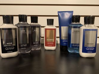 Mens Bath and Body works Lot CHEAP! for Sale in Las Vegas,  NV