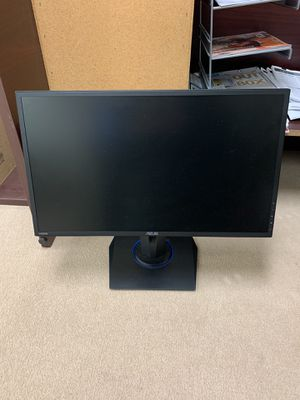Asus 24 inch Gaming Monitor for Sale in Santa Monica, CA
