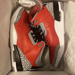 Jordan 3 Retro for Sale in Corvallis, OR