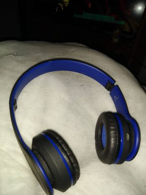 WIRELESS BLUETOOTH HEADPHONES! for Sale in Henderson, CO