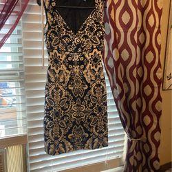 Antonio Melani Black And White Dress for Sale in San Angelo,  TX