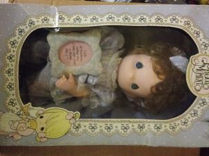 Vintage Precious Moments Doll for Sale in Knoxville, TN