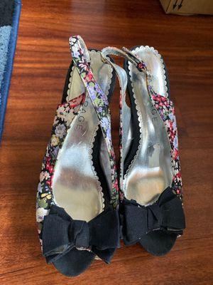 Rampage heels size 9m for Sale in Nashville, TN