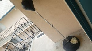 Everlast adjustable speed bag for Sale in San Diego, CA