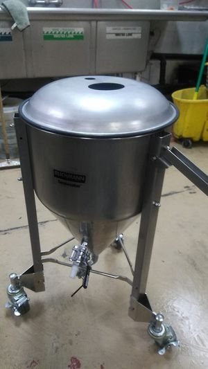 Blichmann fermentator for Sale in Phoenix, AZ