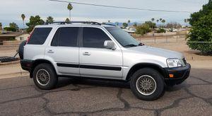 1999 Honda CRV EX Auto CR-V for Sale in Tempe, AZ