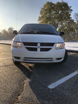 Dodge Grand Caravan Mint 71k Miles for Sale in Niles, IL
