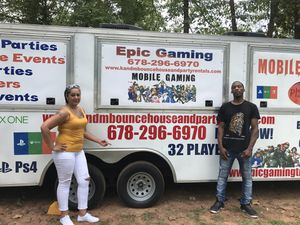 Graphics, Custom Apparel, Vehicle and Window Decals! for Sale in College Park, GA