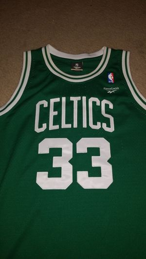 Vintage Boston Celtics Reebok jersey XL for Sale in Spring, TX