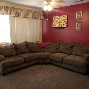 Free! Free! Sectional! for Sale in Hemet, CA