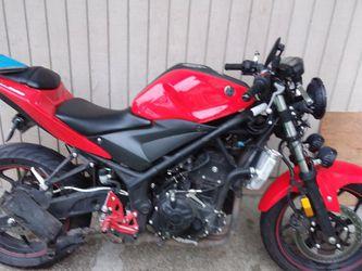 2015 Yamaha 320 Fr3 for Sale in Tacoma,  WA