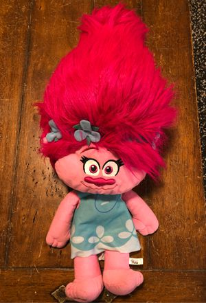 Trolls doll for Sale in South Gate, CA